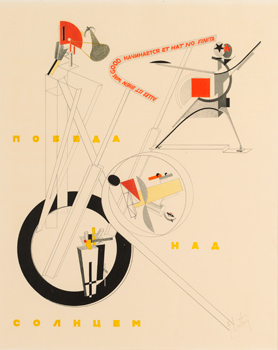 Symposium Russian Avant-garde Revisited