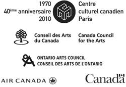 Canadian Cultural Centre, Paris