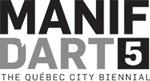 Manif d'art 5 – The Québec City Biennial