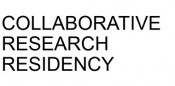 Collaborative Research Residency