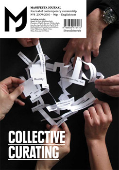 MJ #8: Collective Curating