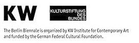 6th Berlin Biennale