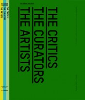 Book launch with film screenings  – Rotterdam Dialogues: The Critics, The Curators, The Artists