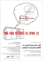 THE THE THINGS IS (FOR 3)