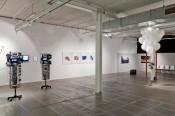 Moving Worlds: Roundabout II – Triennale Jeune Creation