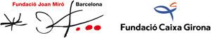 Fundació Joan Miro / Fundació Caixa Girona