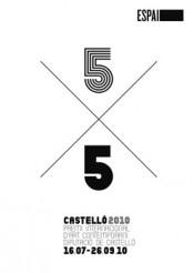 5x5Castello2010