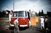 Grzegorz Klaman: A Subjective Bus Line