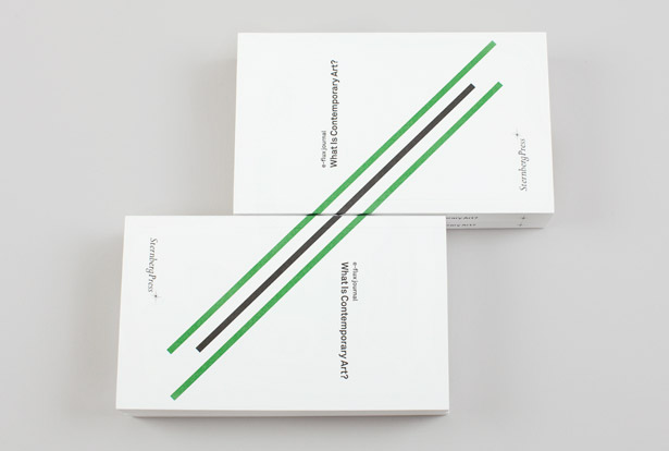 What Is Contemporary Art? out now on Sternberg Press - Announcements ...