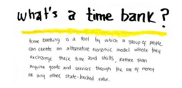 Time/Bank
