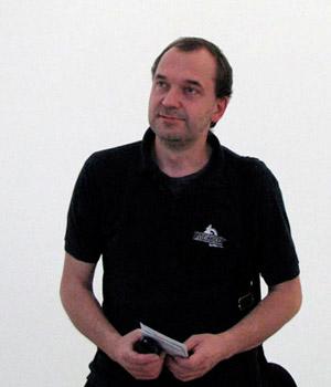 Artur Zmijewski appointed curator