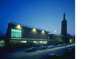 Museum Boijmans Van Beuningen is looking for a new Artistic Director