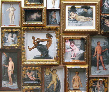 The Nudist Museum