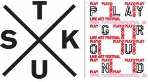 Playground: Live art festival