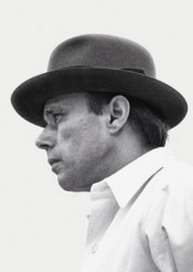 Joseph Beuys. Parallel Processes