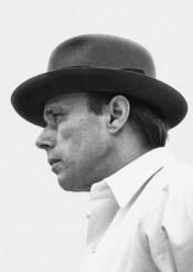 Joseph Beuys. Parallel Processes