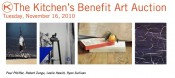 Benefit Art Auction