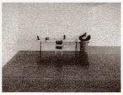 Prizewinner exhibition blauorange 2010: Klara Liden - Rumpfflachen und Plundererbanden