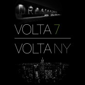 2011 dates for VOLTA NY and VOLTA 7, Basel