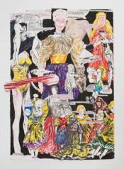 Hareng Saur: Ensor and contemporary art