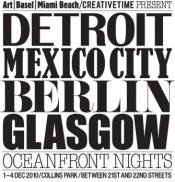 Oceanfront Nights