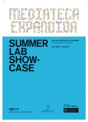 SummerLAB Showcase