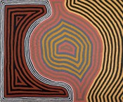 Remembering Forward - Australian Aboriginal Painting since 1960