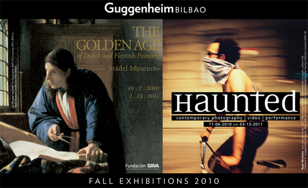 Two exhibitions