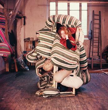 Marta Minujin. Works 1959-1989