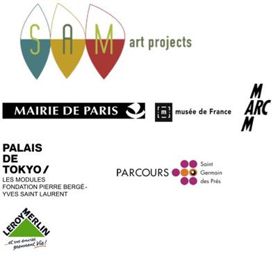 SAM Art Projects - 2011