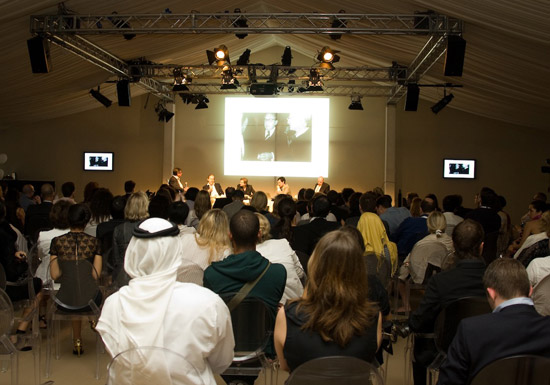 Global Art Forum 5 in Dubai and Doha