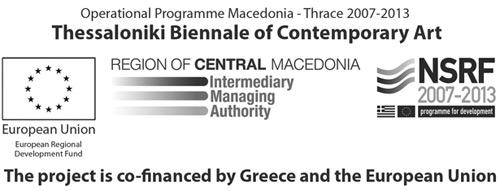 3rd Thessaloniki Biennale of Contemporary Art