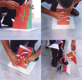 Attila Csorgo's The Archimedean Point