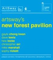 New Forest Pavilion - a collateral event for the 54th Venice Biennale