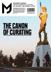 "#11 ""The Canon of Curating"""