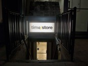 Stroom Den Haag opens the Dutch branch of Time/Bank
