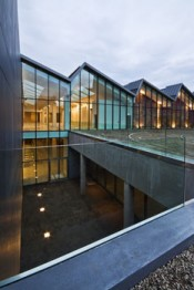 The Museum of Contemporary Art in Krakow opening