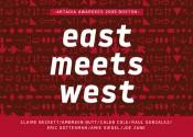 East Meets West Artadia Awardees 2009 Boston