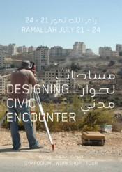 Designing Civic Encounter