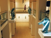 Shaping a Collection. An interpretation of the Fundacion Botin Collection