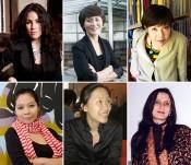 2012 Artistic Directors