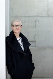 Karin Sander, winner of the 2011 Hans Thoma Prize