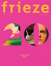 frieze is 20!