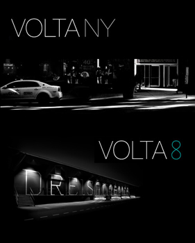 VOLTA NY and VOLTA 8, Basel
