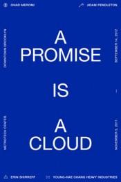 A Promise is a Cloud