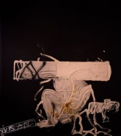 Antoni Tapies's Image, Body, Pathos