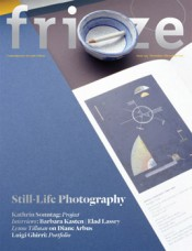 Issue 143: Still Life Photography