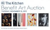 Benefit Art Auction