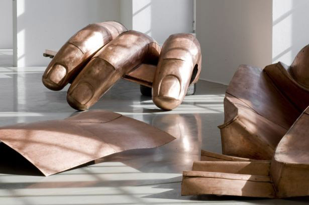 Exhibition : Jennifer Allora Guillermo Calzadilla Abraham