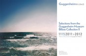 Selections from the Guggenheim Museum Bilbao Collection II